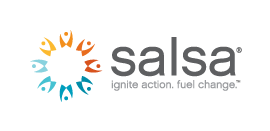 Salsa - ignite action. fuel change.